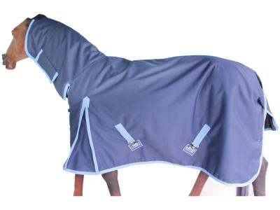 Turnout Winter Combo Rug Navy