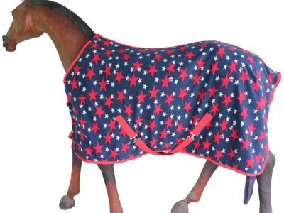 GNG-R3907 – Anti fleece Rug in  Attractive Design